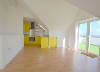 Thumbnail 1 bedroom flat for sale in The Hayes, Bodmin Road, Truro