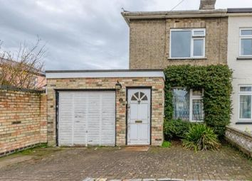 2 bed cottage for sale in Stapleford, Cambridge, Cambridgeshire CB22