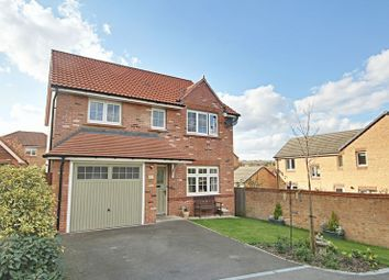 Thumbnail 4 bed detached house for sale in Tofts Road, Barton-Upon-Humber