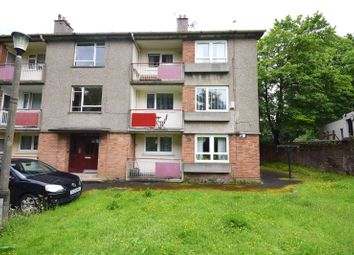Thumbnail 2 bed flat for sale in Cairnhill Circus, Crookston, Glasgow