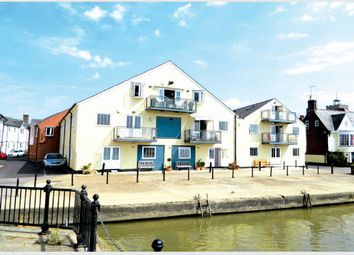 Thumbnail Property for sale in 1-11 Smugglers Wharf, Quay Street, Nr Colchester, Essex