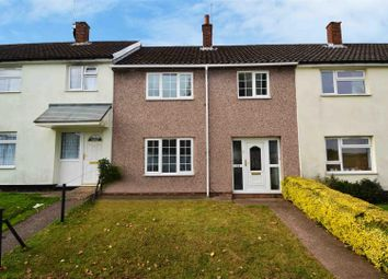 3 bed terraced house to rent in Austin Road, Bromsgrove B60