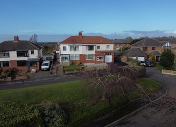 Thumbnail 5 bed semi-detached house for sale in Alpine Road, Chorley