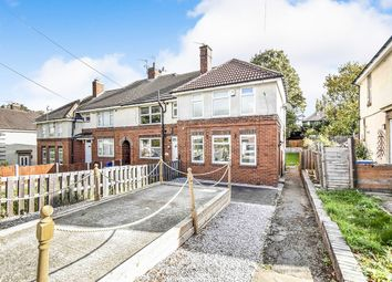 Thumbnail 3 bedroom semi-detached house for sale in Hartley Brook Road, Sheffield