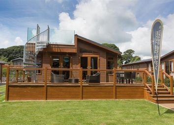 Thumbnail Mobile/park home for sale in Omar Sea Breeze, Plas Coch Holiday Homes, Llanedwen