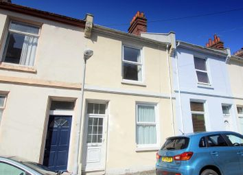 Thumbnail 2 bed town house to rent in Jackson Place, Stoke, Plymouth