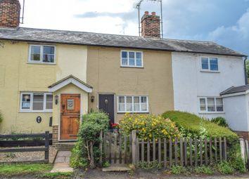 2 bed cottage for sale in Wedgwood End, Bridge Street, Great Bardfield, Braintree, Essex CM7