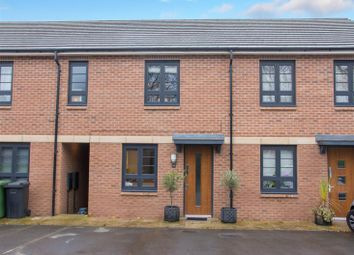 3 bed terraced house for sale in Low Hall Road, Horsforth, Leeds LS18