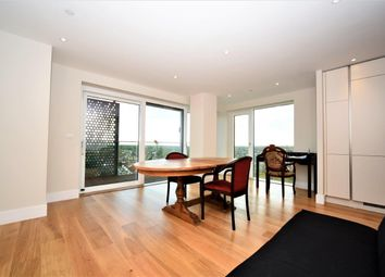 Thumbnail 2 bed flat to rent in High Road, Totteridge & Whetstone