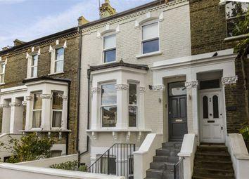 Thumbnail 2 bed flat for sale in Homestead Road, London