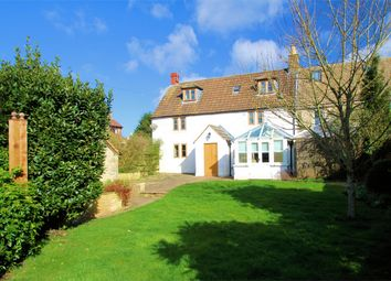 Thumbnail 4 bed cottage for sale in Sandpits Lane, Hawkesbury Upton, South Gloucestershire