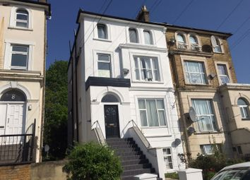 Thumbnail 1 bed flat for sale in Woodland Road, New Southgate N11,