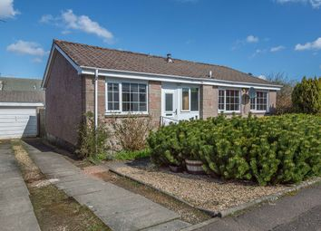 Thumbnail 2 bed bungalow for sale in Cherry Tree Crescent, Currie, Edinburgh