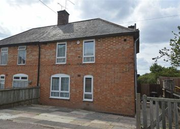 Thumbnail 3 bed semi-detached house for sale in Heather Road, Knighton Fields, Leicester