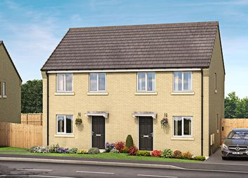 """3 bed property for sale in """"The Oakwell"""" at Stanley Road, Bradford BD2"""