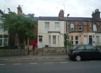 Thumbnail 4 bed terraced house to rent in Rectory Road, Oxford