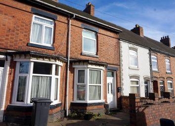 Thumbnail 3 bedroom terraced house for sale in New Street, Dordon
