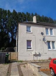 Thumbnail 2 bed flat to rent in Beechwood, Sauchie