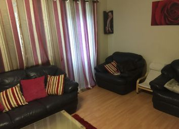 Thumbnail 4 bed terraced house to rent in Elcot Close, Manchester