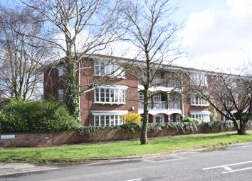 Thumbnail 2 bedroom flat for sale in Pownall Court, Wilmslow