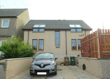 Thumbnail 4 bedroom detached house for sale in 38 Cooper Street, Hopeman, Moray