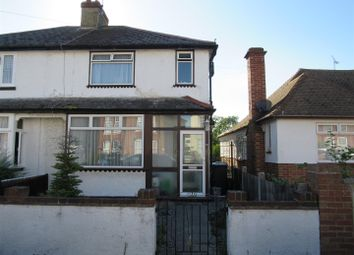 Thumbnail 3 bed semi-detached house for sale in Gordon Road, Herne Bay