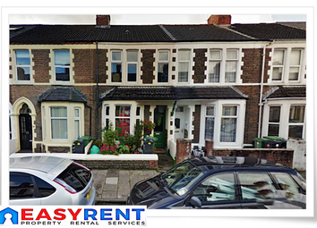 Thumbnail 6 bed shared accommodation to rent in Lisvane Street, Cardiff