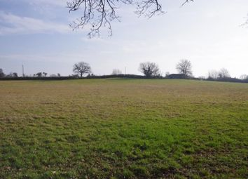 Thumbnail Land for sale in Redmarley, Gloucester