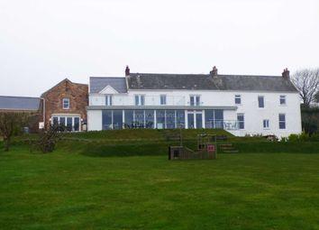 Thumbnail 6 bed detached house for sale in La Rue De L'epine, Trinity, Jersey