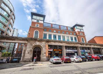 Thumbnail 4 bed duplex for sale in Hatton Garden, Liverpool City Centre