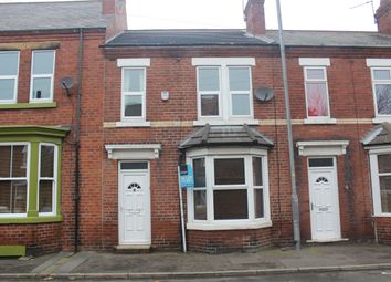Thumbnail 3 bedroom terraced house to rent in Love Lane, Pontefract, West Yorkshire