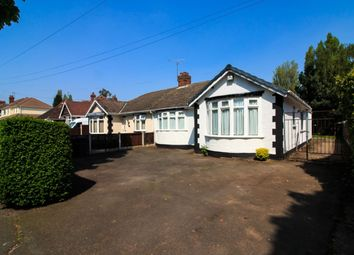 Thumbnail 3 bed bungalow for sale in Mill Lane, Wednesfield, Wolverhampton