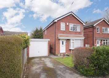 3 bed detached house for sale in Farndale Road, Knaresborough, North Yorkshire HG5