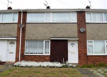 Thumbnail 3 bed terraced house for sale in Broomlee, Ashington