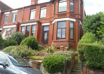 2 bed flat to rent in Radnor Drive, Wallasey CH45