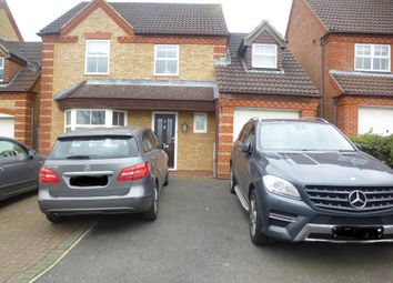 Thumbnail 4 bed property to rent in Hollyhock Close, Hemel Hempstead