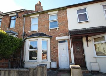 Thumbnail 2 bed terraced house to rent in Western Street, Old Town, Swindon