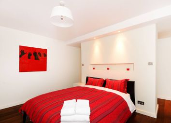 Thumbnail 2 bedroom flat to rent in Ravey Street, Shoreditch