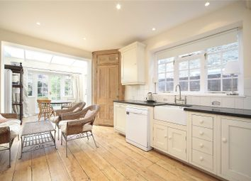 Thumbnail 4 bed property to rent in Old Devonshire Road, Balham, London