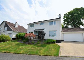 Thumbnail 4 bed detached house for sale in Cox Tor Close, Yelverton