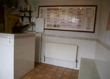 Thumbnail Leisure/hospitality for sale in Hot Food Take Away WF2, West Yorkshire