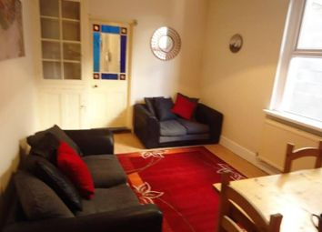Thumbnail 5 bed terraced house to rent in Wellfield Place, Roath, Cardiff
