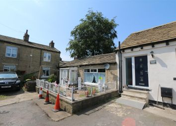 2 bed semi-detached bungalow for sale in Windmill Lane, Bradford BD6