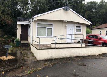 Thumbnail 1 bed bungalow for sale in Gawthorpe Edge, Padiham Road, Burnley, Lancashire