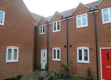 Thumbnail 2 bed property to rent in Darling Close, Stratton, Swindon