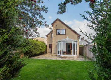 Thumbnail 4 bed detached house for sale in Princes Street, Innerleithen