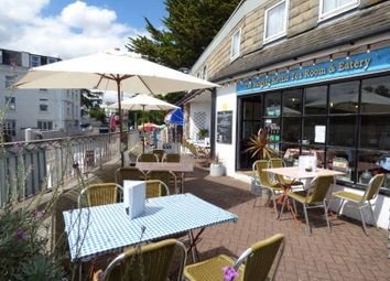 Thumbnail Restaurant/cafe for sale in Belgrave Road, Torquay