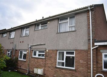 Thumbnail 2 bedroom flat for sale in Beili Glas, Loughor, Swansea