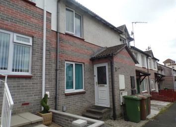 2 bed terraced house for sale in Devonport, Plymouth, Devon PL1