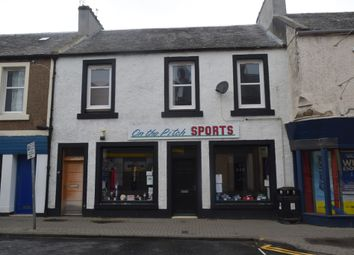 Thumbnail 2 bed flat for sale in Dalrymple Street, Girvan, South Ayrshire